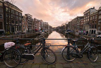 verhuisbedrijf amsterdam grachten